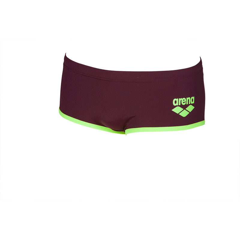 ARENA ONE Biglogo Low Waist Short 001703