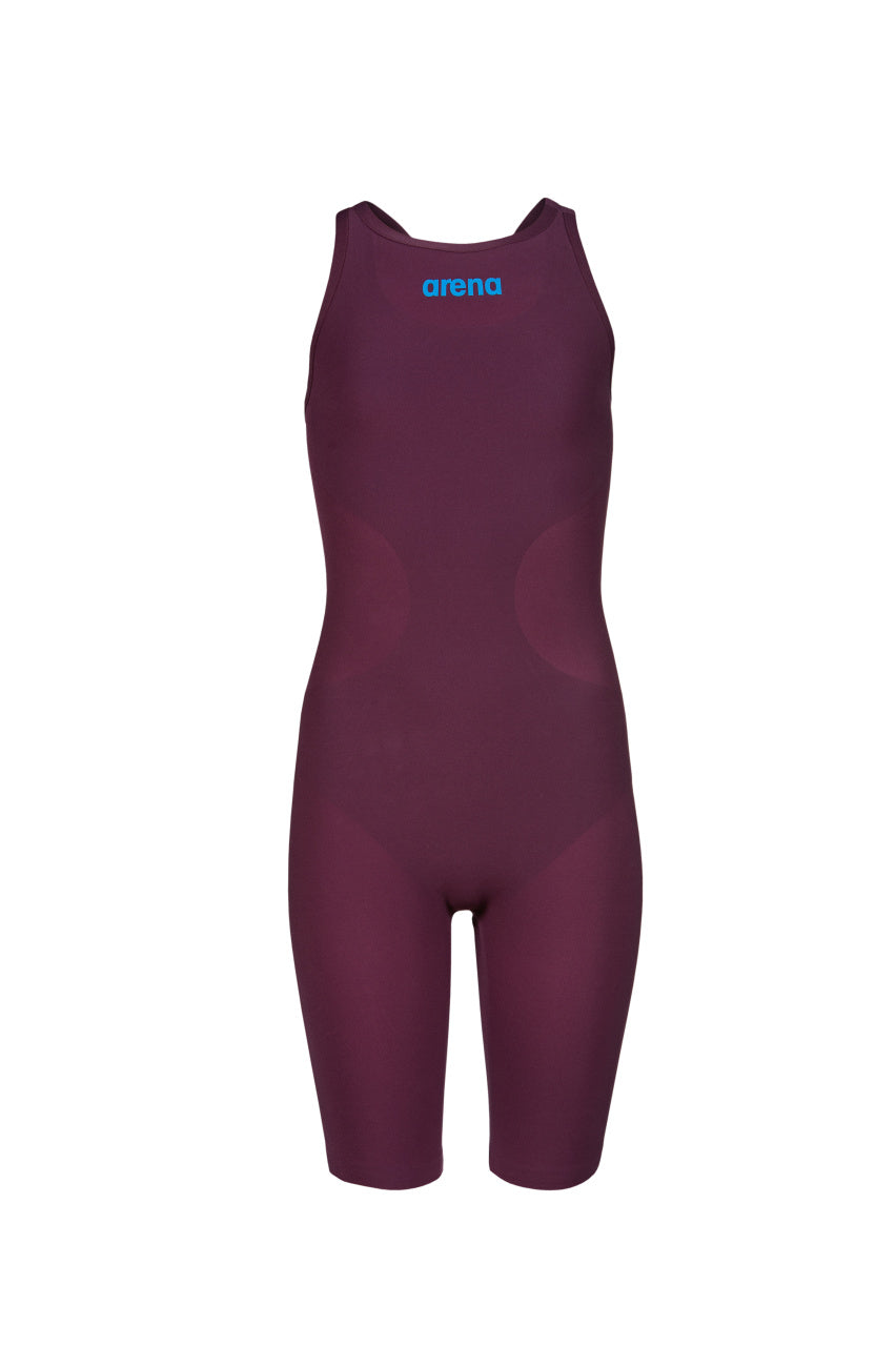 Arena Girl Open Back Competition POWERSKIN R-EVO ONE 001775