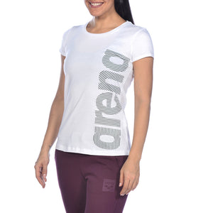ARENA Woman Tee LOGO DRIVEN 002232