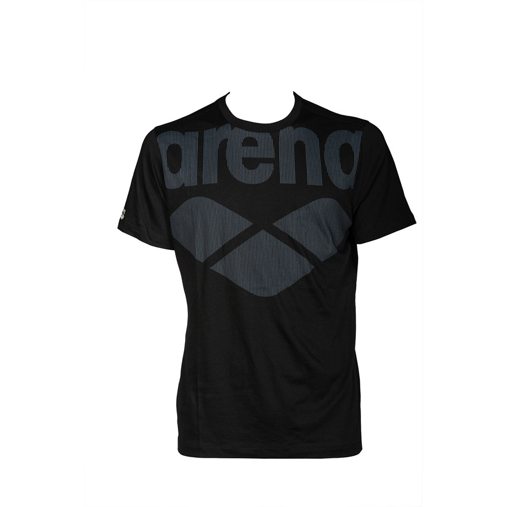 ARENA Man TEE LOGO DRIVEN 002236