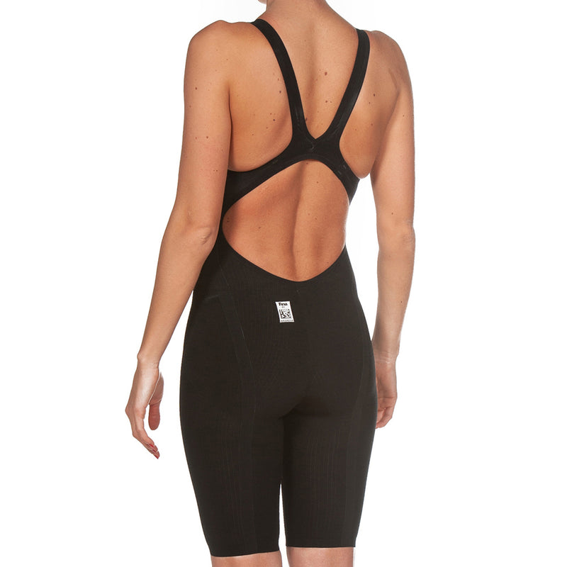 ARENA Woman Open Back Competition CARBON FLEX VX ELITE II 002772