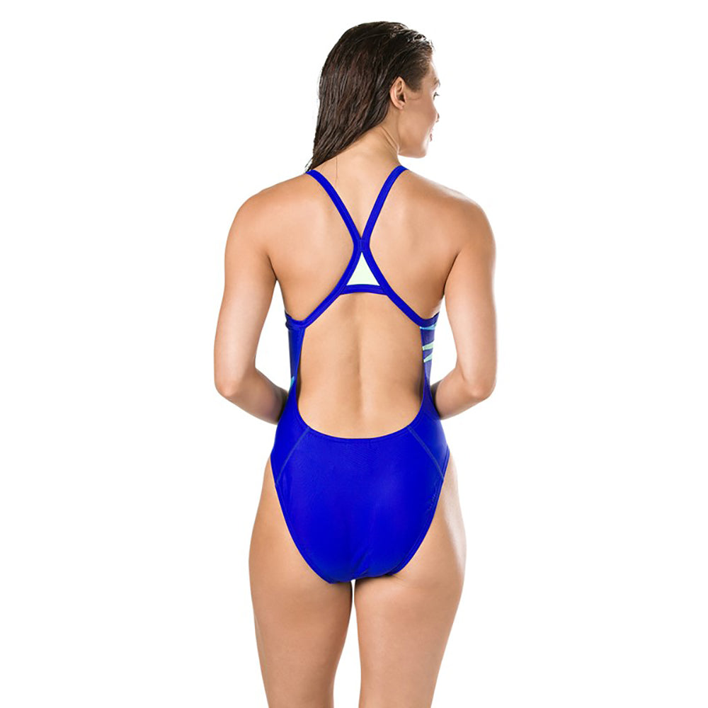 SPEEDO Woman One Piece BOOM PLACEMENT THINSTRAP 11691