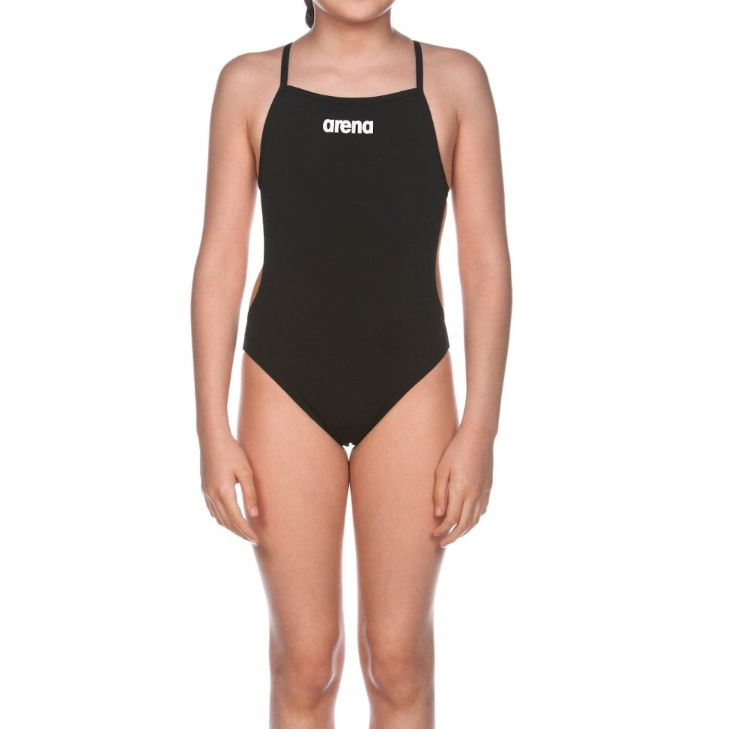 ARENA Girl One-Piece SOLID LIGHTECH 2A264
