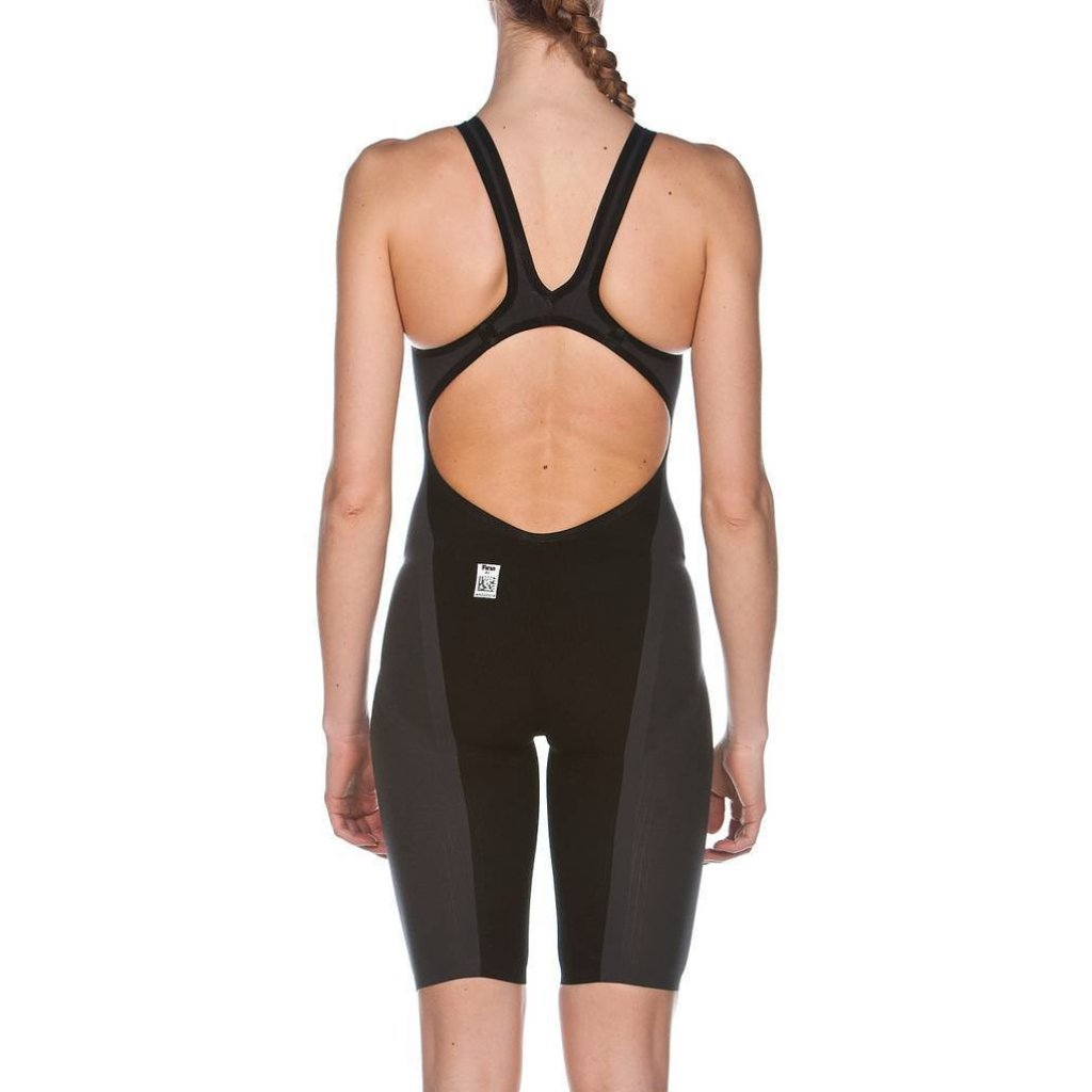 ARENA Woman Open Back Competition POWERSKIN CARBON FLEX VX 2A584