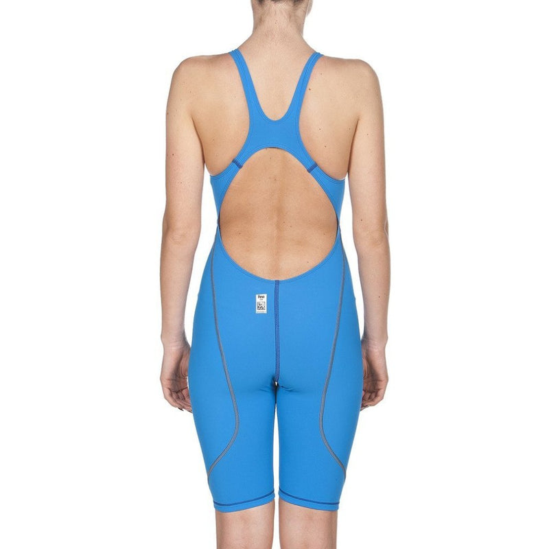 ARENA Woman Open Back Competition POWERSKIN ST 2.0 2A898