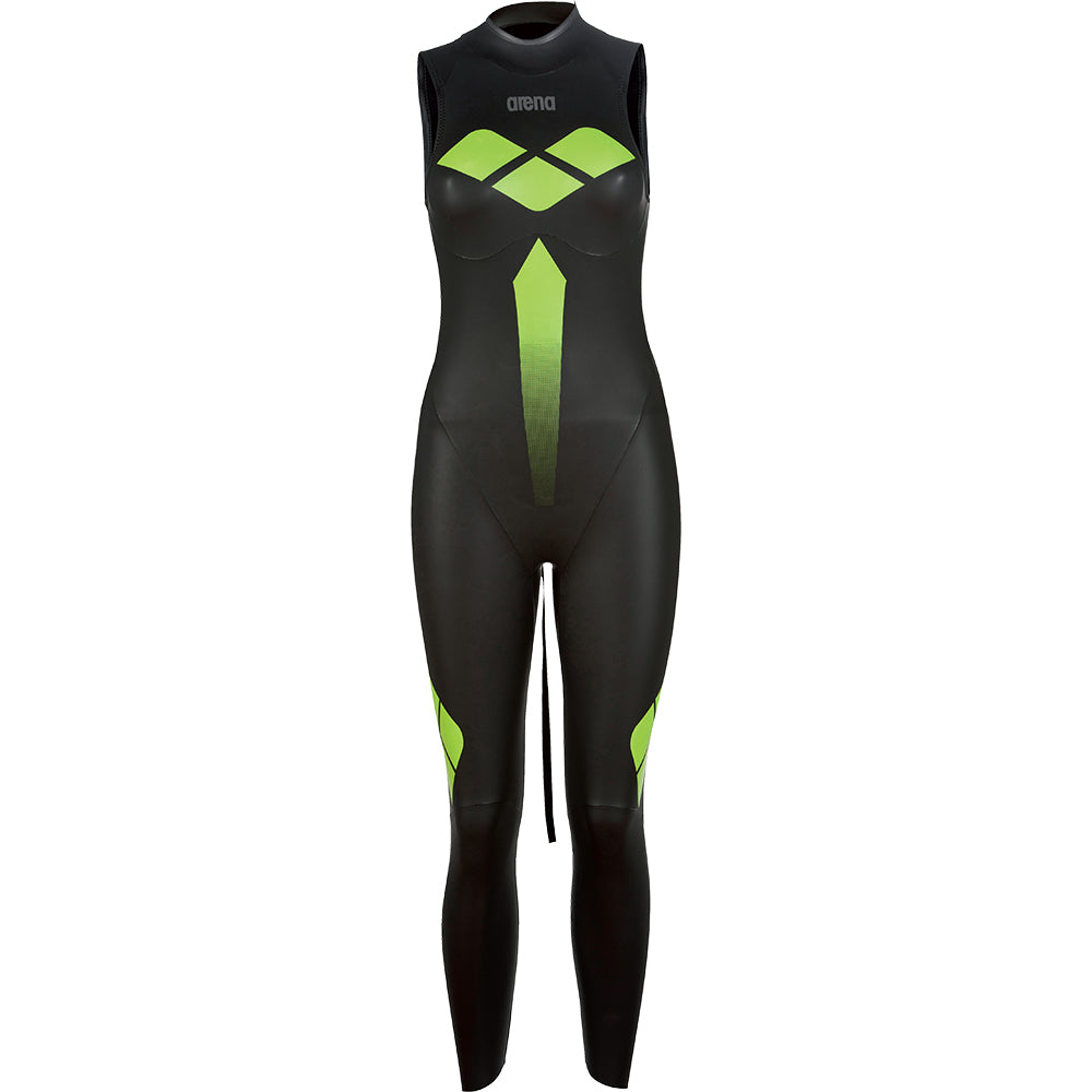 ARENA Woman TRIWETSUIT SLEEVELESS 2A941