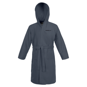 SPEEDO Bathrobe MICROFIBRA + BAG 601AE