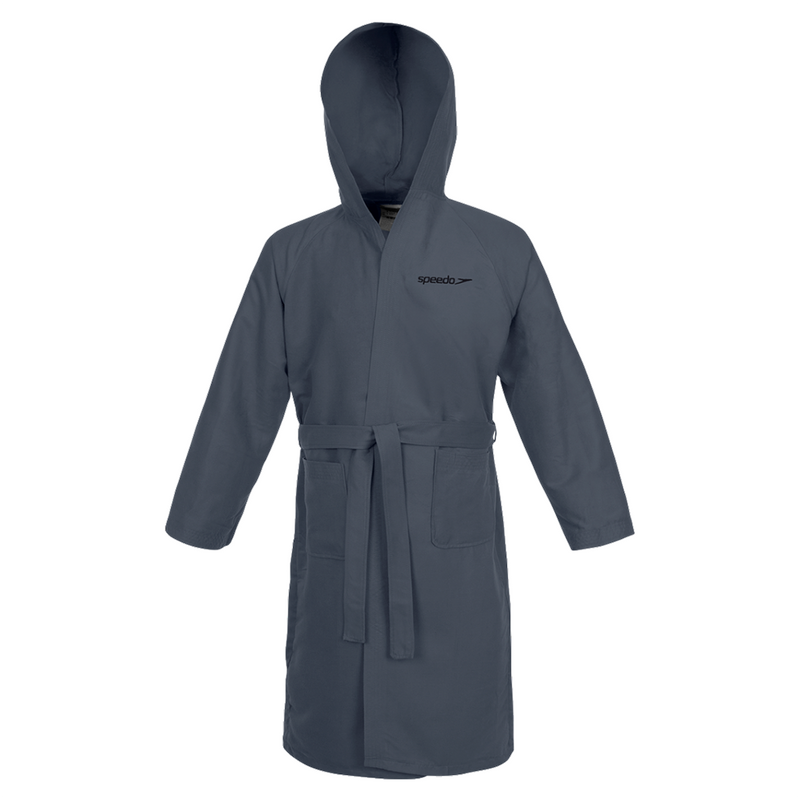 SPEEDO Bathrobe MICROFIBRA + BAG 0601A