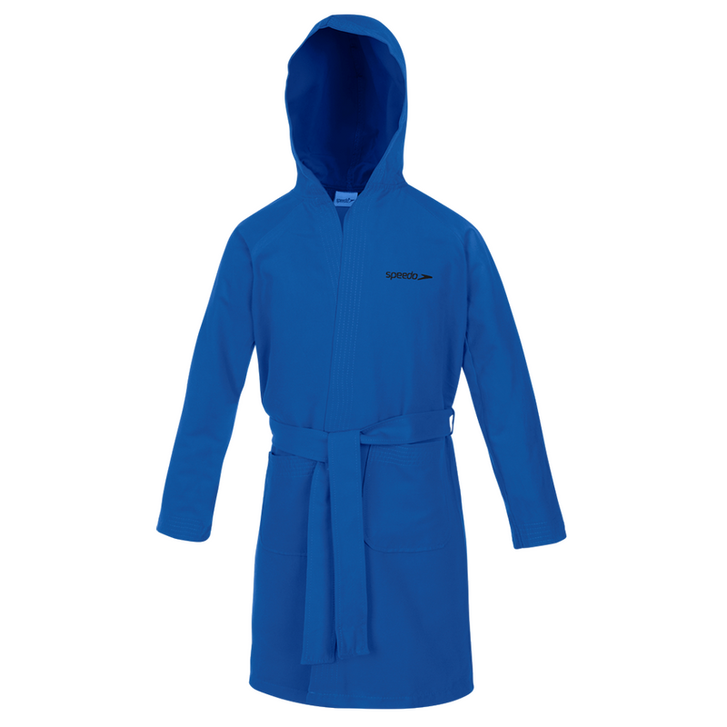 SPEEDO Junior Bathrobe MICROFIBRA 0601J