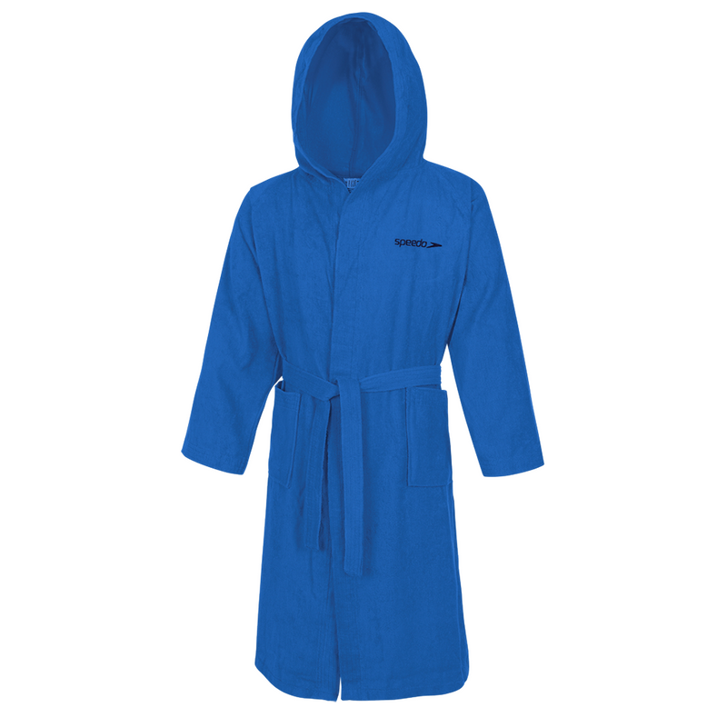 SPEEDO Bathrobe MICROSPUGNA  0602A