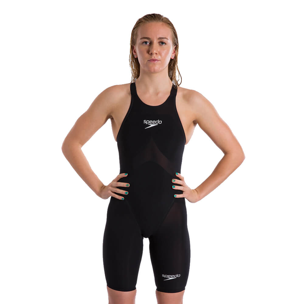 SPEEDO Woman Open Back Competition LZR PURE VALOR 11978