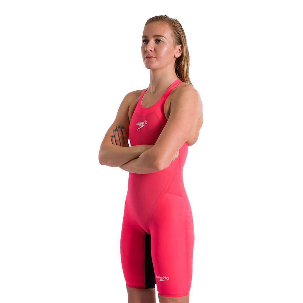 SPEEDO Woman Close Back Competition LZR PURE VALOR 11979