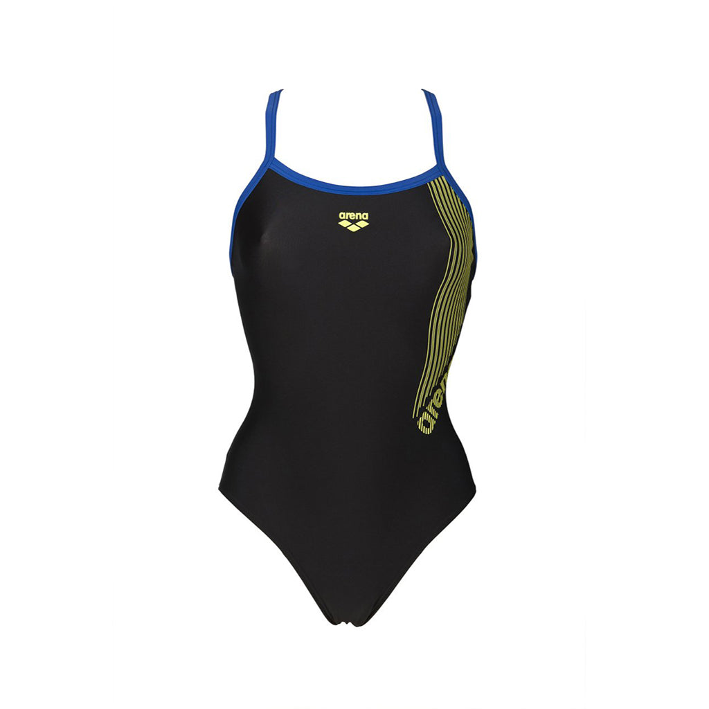 ARENA Woman One Piece SLIPSTREAM 000468