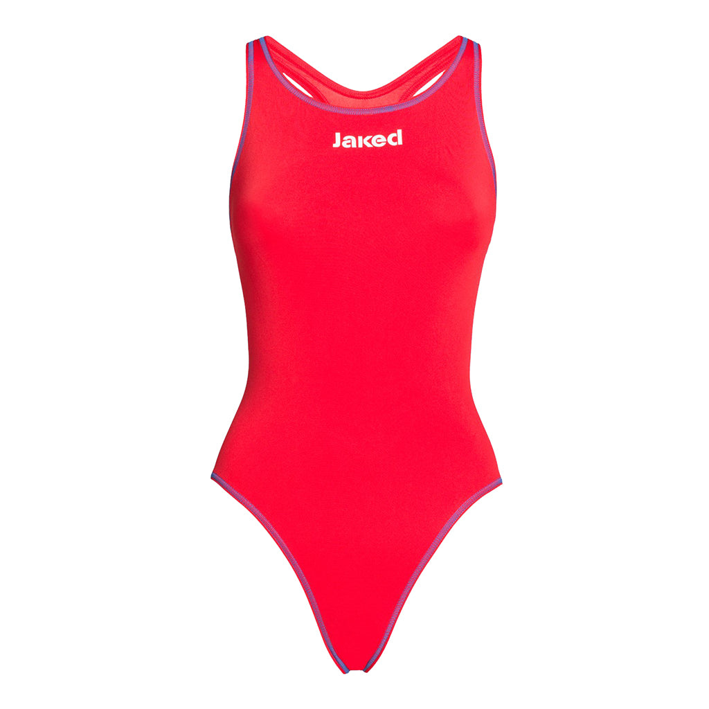 JAKED Woman One-Piece MILANO JWNUD05003