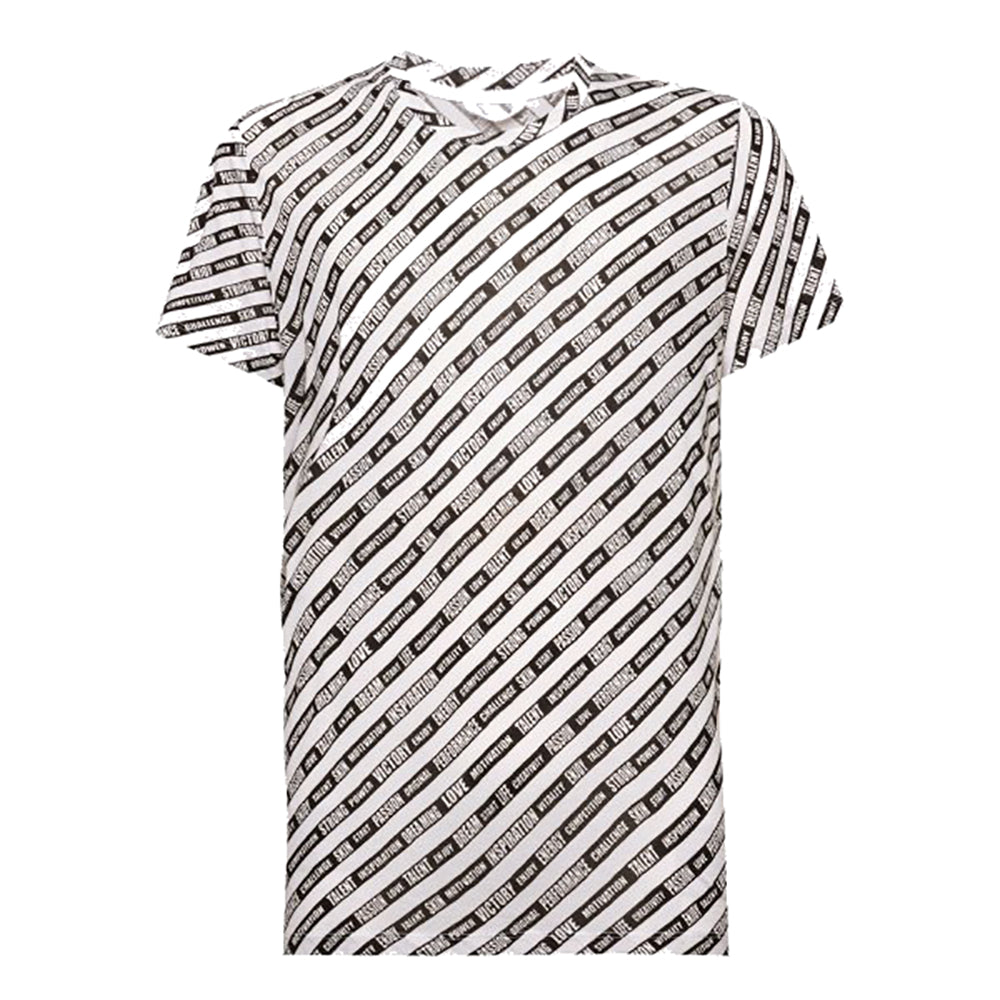 Jaked Men's T-Shirt SPARKLE JATSU12017