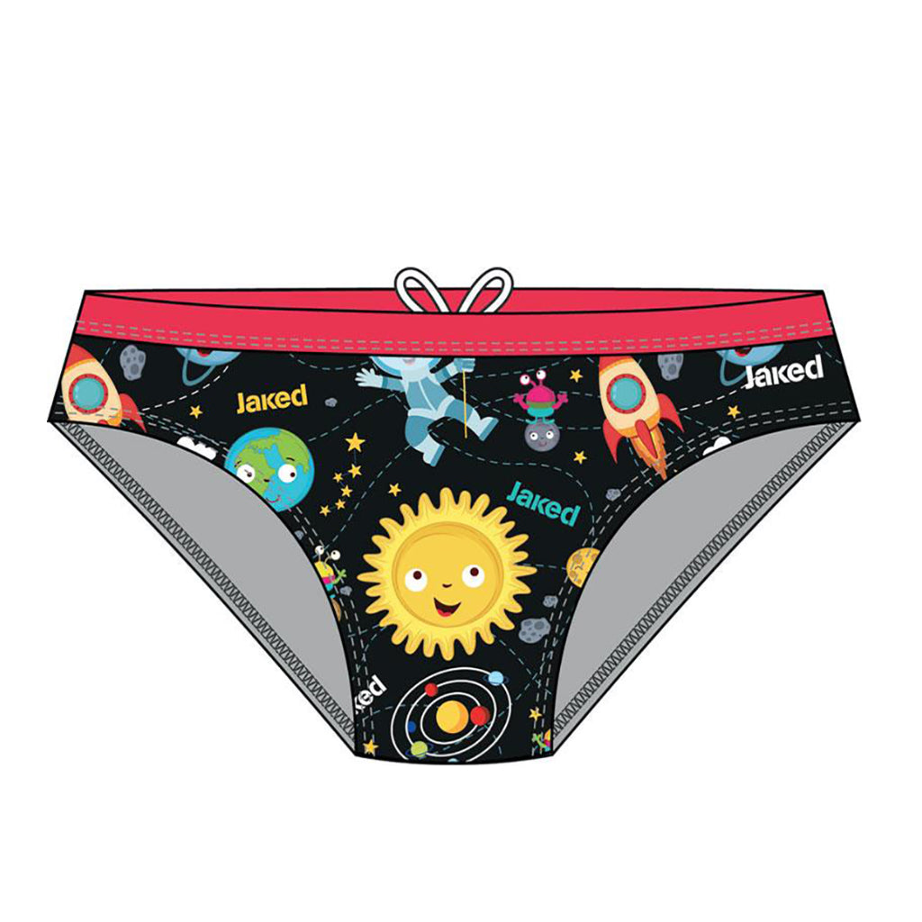 JAKED Boy Brief SPUTNIK JCBFO11004