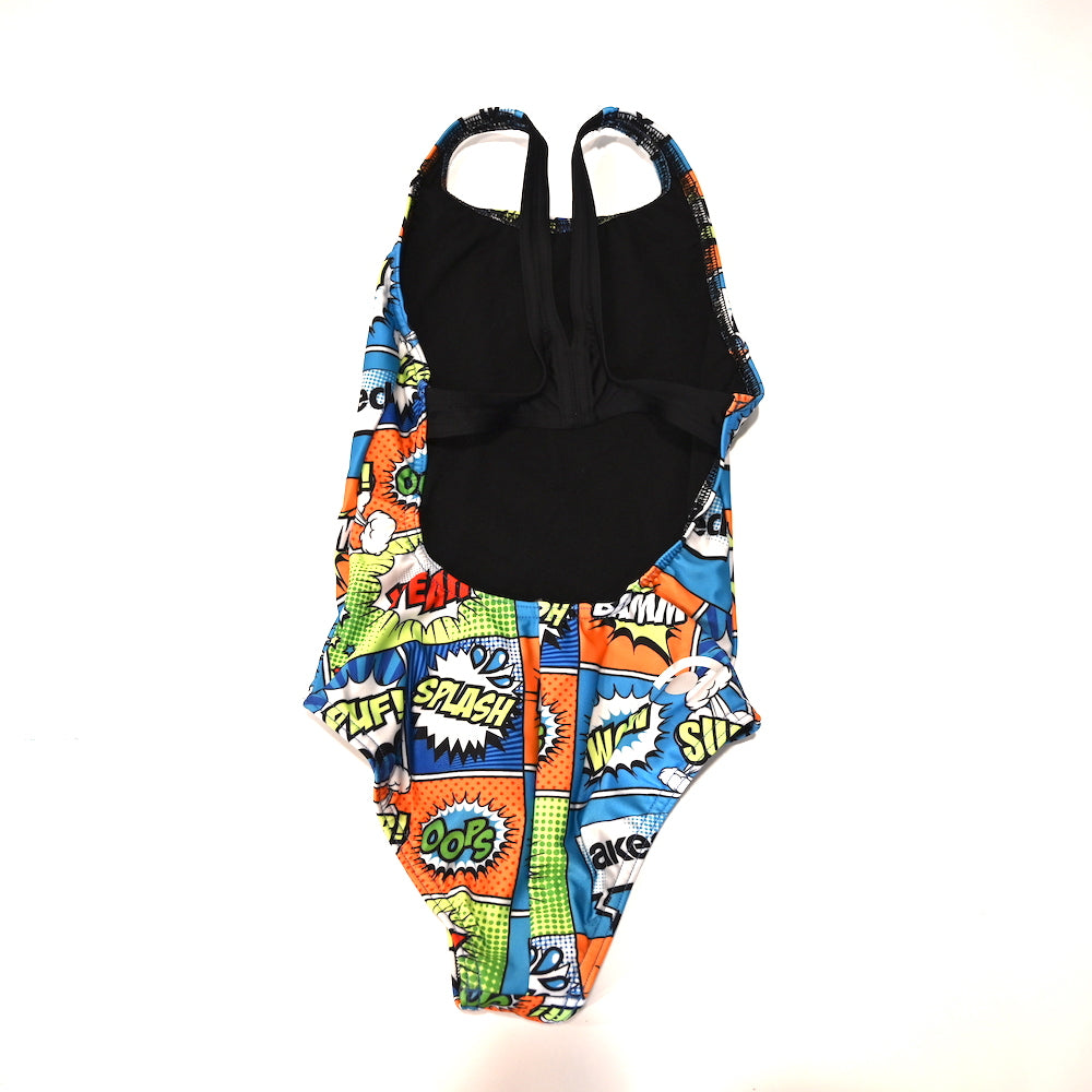 Jaked Girl One Piece CARTOON JCOLA13001