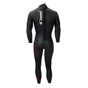 Jaked Men's Full Body Wetsuit CHALLENGER MULTI-THICKNESS JCWSU99001