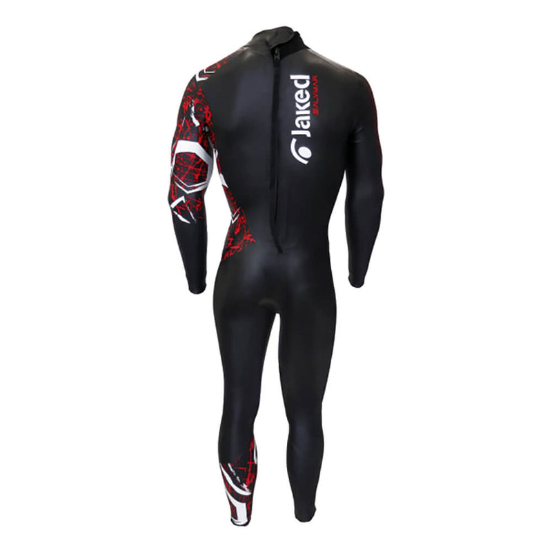 Jaked Men's Full Body Wetsuit ONE-THICKNESS JCWSU99002