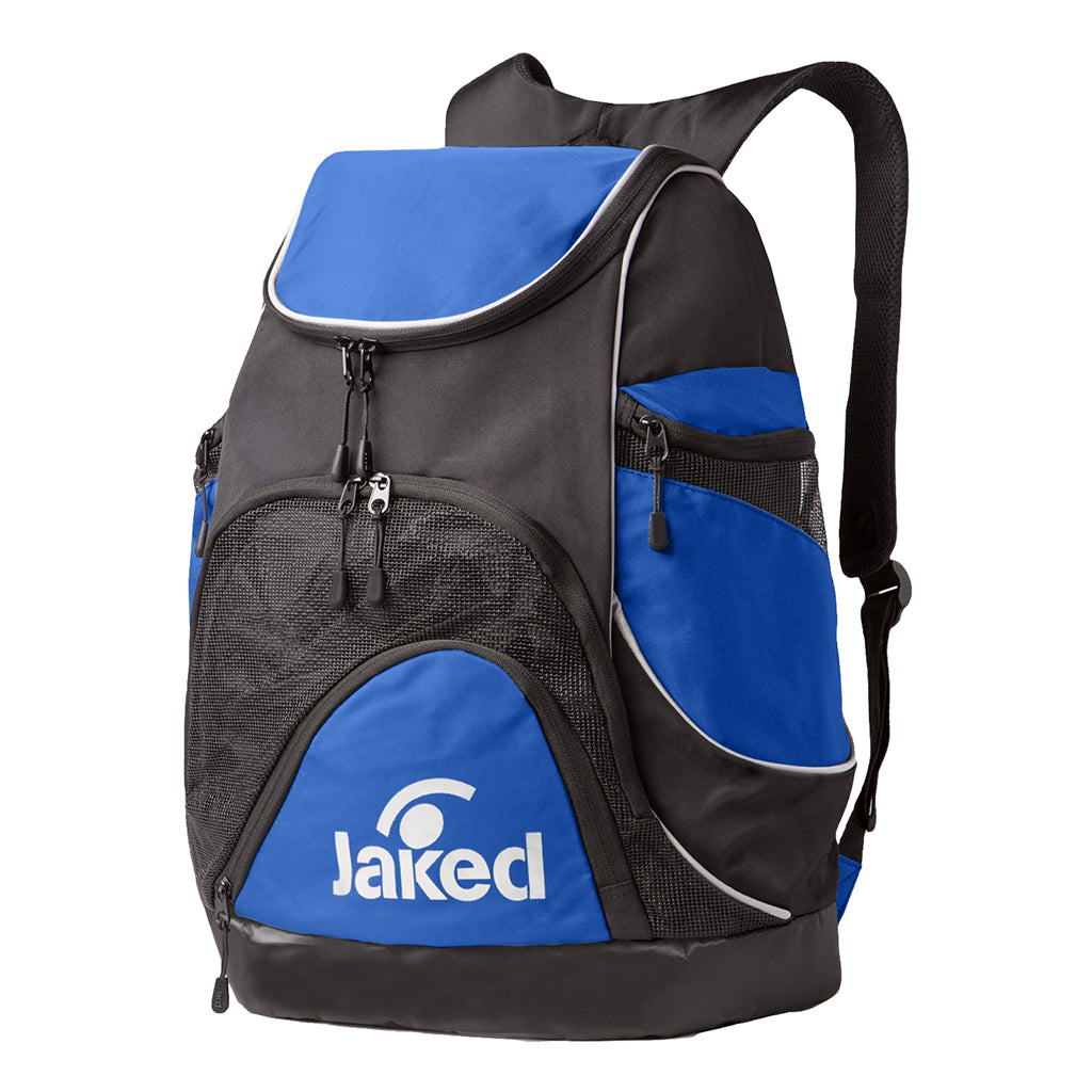 JAKED Large Backpack XL ATLANTIS JSBOX99017