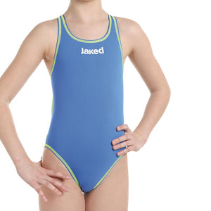 JAKED Girl One Piece MILANO JWNUA05001