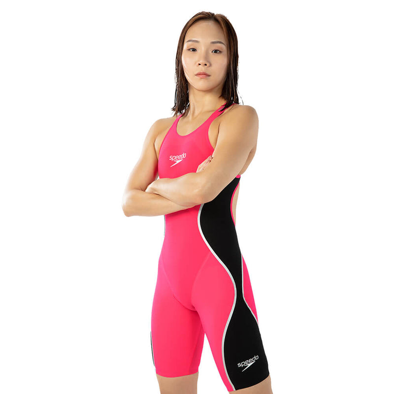 SPEEDO Woman Open Back Competition LZR PURE INTENT 11974