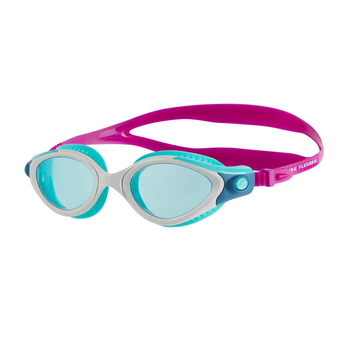 SPEEDO Woman Swimming Google FUTURA BIOFUSE FLEXISEAL 11533