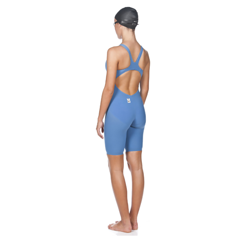 ARENA Woman Open Back Competition POWERSKIN R-EVO 01438