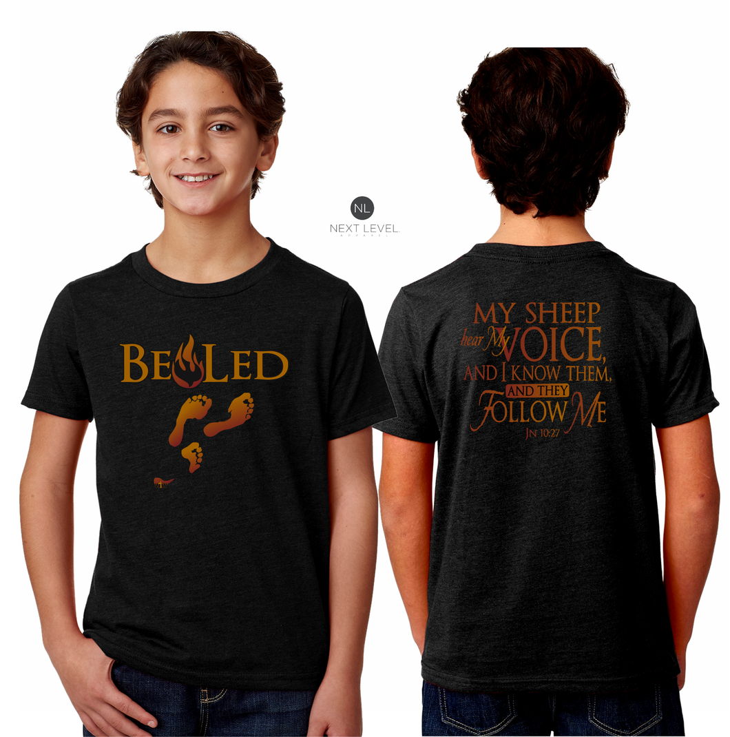 KIDS BE LED TEE