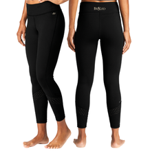 Load image into Gallery viewer, LADIES BE LED OGIO LASER TECH LEGGING PANT