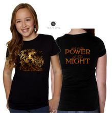 Load image into Gallery viewer, KIDS BE STRONG TEE