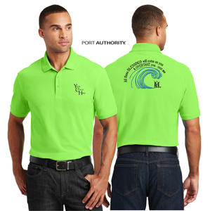 ADULT The BLESSING PIQUE POLO