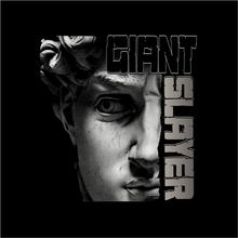 Load image into Gallery viewer, KIDS GIANTSLAYER TEE
