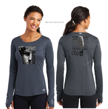 Load image into Gallery viewer, LADIES GIANTSLAYER OGIO LONG SLEEVE TEE