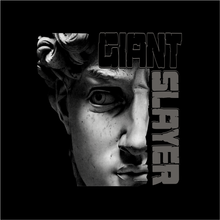 Load image into Gallery viewer, MENS GIANTSLAYER TEE