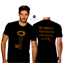 Load image into Gallery viewer, MENS KEYS TO the KINGDOM TEE