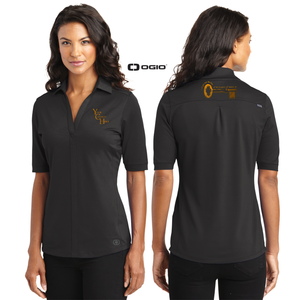 LADIES KEYS TO the KINGDOM OGIO METRO POLO