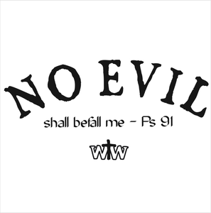 LADIES NO EVIL OGIO LONG SLEEVE TEE