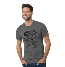 Load image into Gallery viewer, ADULT ONE WAY JESUS TEE