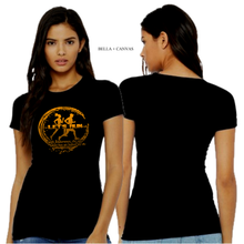 Load image into Gallery viewer, LADIES RUN TEE