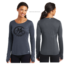 Load image into Gallery viewer, LADIES RUN OGIO LONG SLEEVE TEE