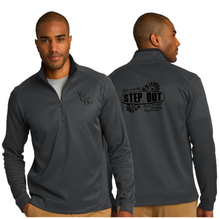 Load image into Gallery viewer, ADULT STEP OUT 1/4 ZIP PULLOVER