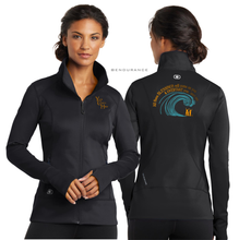 Load image into Gallery viewer, LADIES The BLESSING OGIO FULCRUM JACKET