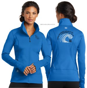 LADIES The BLESSING OGIO FULCRUM JACKET
