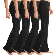 Load image into Gallery viewer, LADIES FISHER OF MEN SPORT-TEK FITNESS PANT