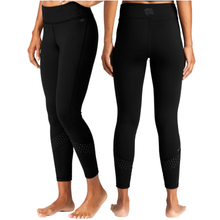Load image into Gallery viewer, LADIES IN GOD WE TRUST OGIO LASER TECH LEGGING PANT