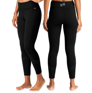 LADIES STEP OUT OGIO LASER TECH LEGGING PANT