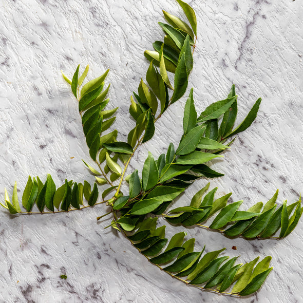 Curry Leaves 100g/Bunch