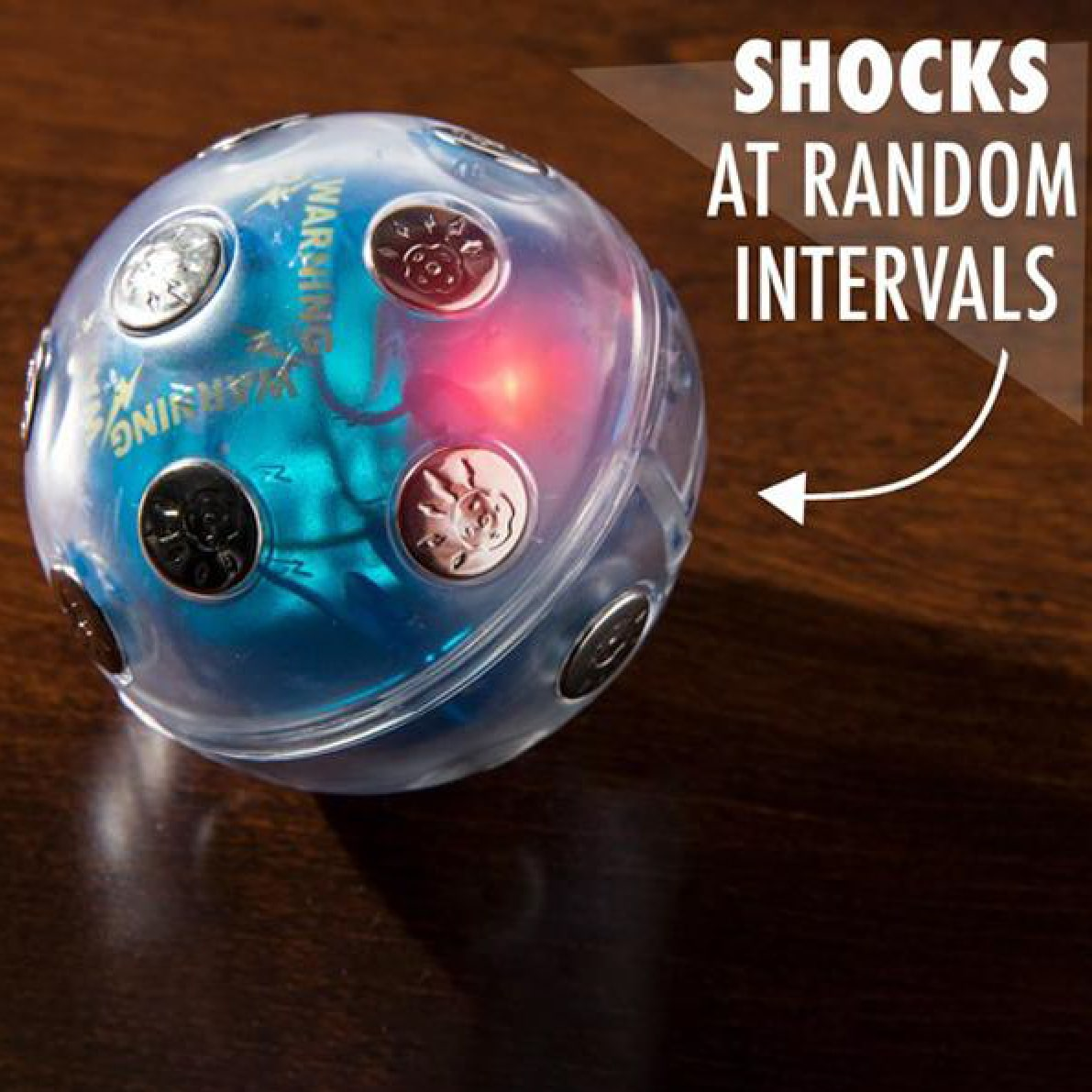 Zap Ball - Shock Party Ball