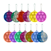 Keychain Bubble Pops